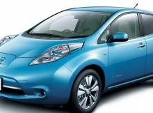 Decoding the Nissan Leaf VIN