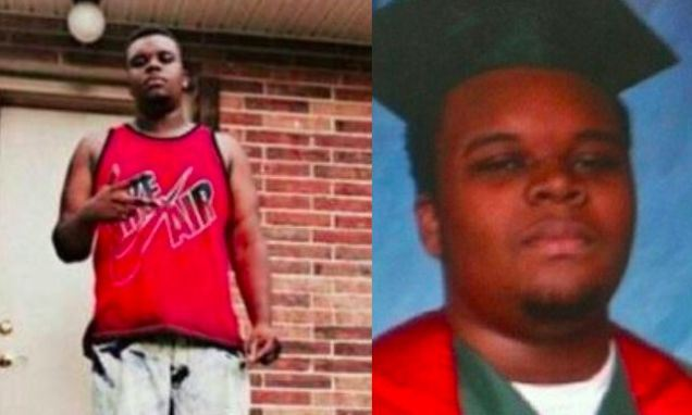 Who Killed Michael Brown?