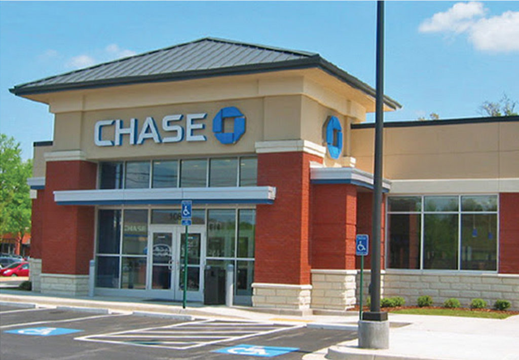Chase Bank Berkeley