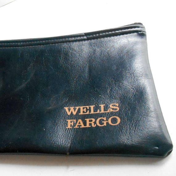 Wells Fargo Money Pouch